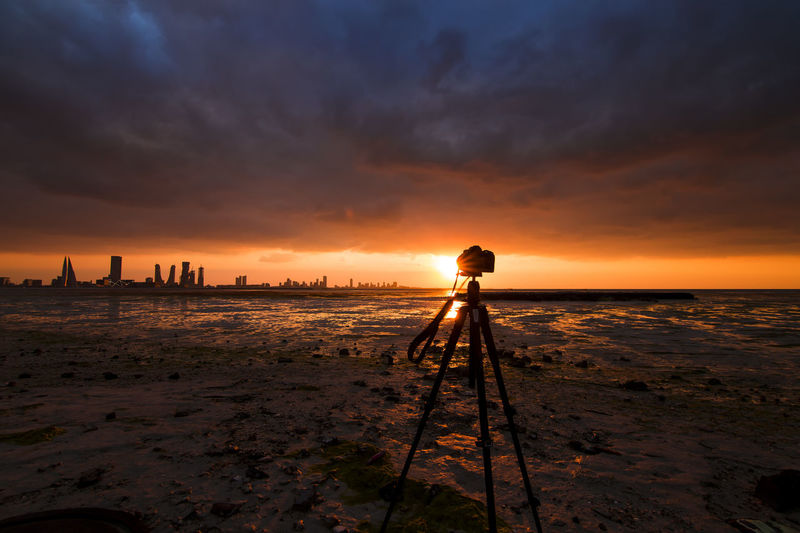 Buildings Camera - Photographic Equipment Camera Work Cityscape Clouds And Sky Contrast Golden Hour Landscape Landscape_photography Love Manama Nature No People Outdoors Photography Sun Sunlight Sunrise Sunset Sunset_collection Tourism Travel Destinations Traveling Wanderlust Winter Connected By Travel