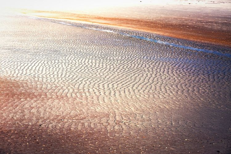 Textures And Surfaces Pattern Abstract Natural Abstract Natural Art  Beach Sand Natural Beauty Open Edit