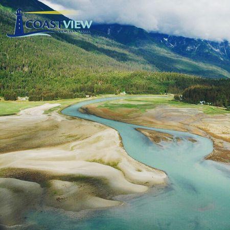 Alaska-Coastview Shakuseyi Creek Lutak Inlet First Eyeem Photo EyeEmNewHere