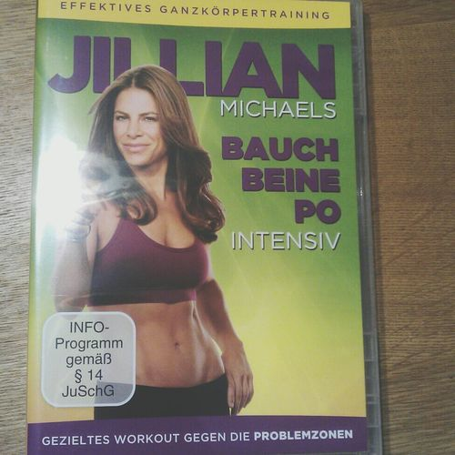 finally ! work that ass . Jillianmichaels Fittness Workout Troublezones