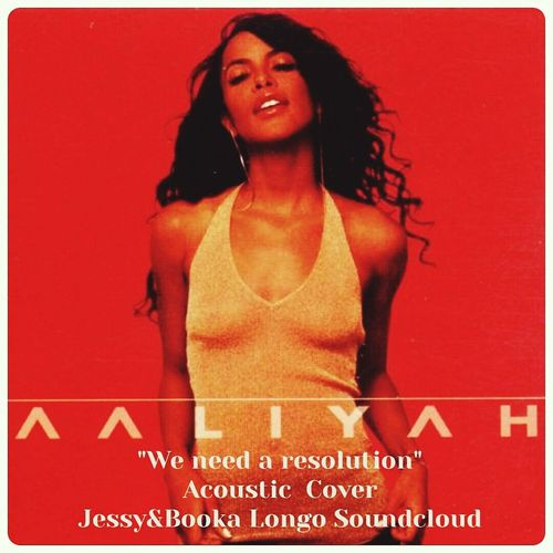 https://soundcloud.com/jessy-and-booka-longo Acoustic Guitar Cover Aaliyah R.I.P Aaliyah Aaliyah<3 Music