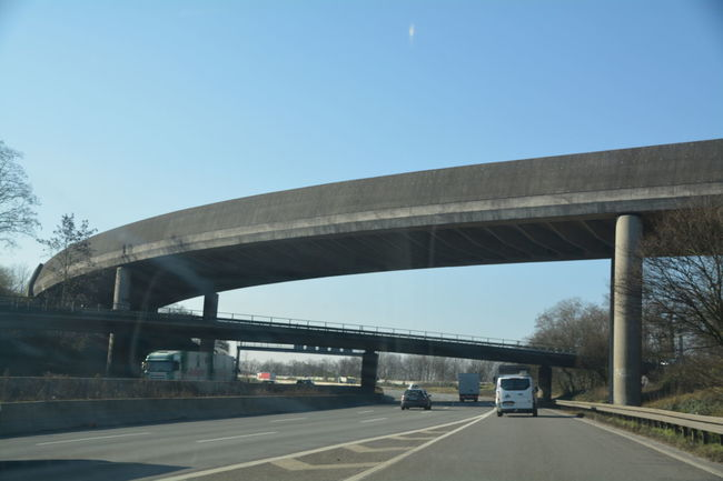 Architectural Column Architecture Bridge Bridge - Man Made Structure Built Structure Column Composition Connection Elevated Road Engineering Leading Long Night Perspective Railing Structure SUPPORT Suspension Bridge The Way Forward Transportation