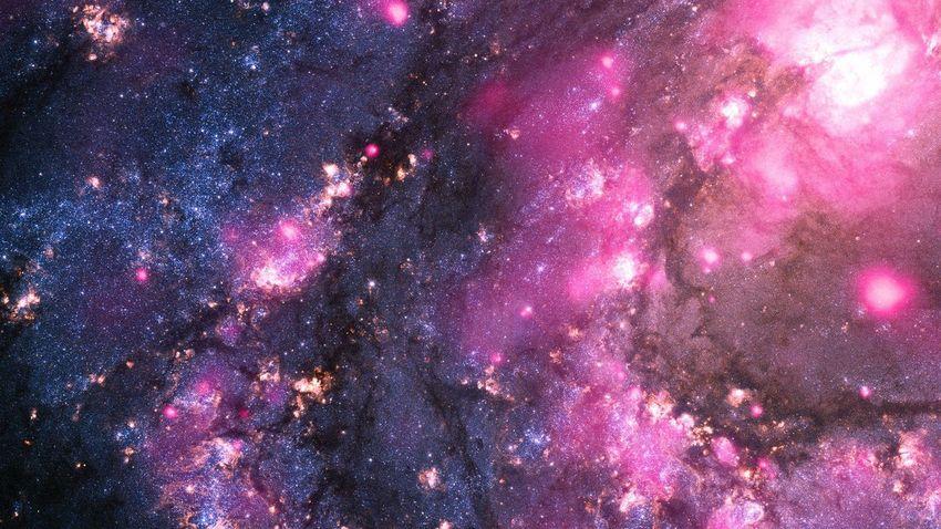 Ты для меня больше чем космос...
