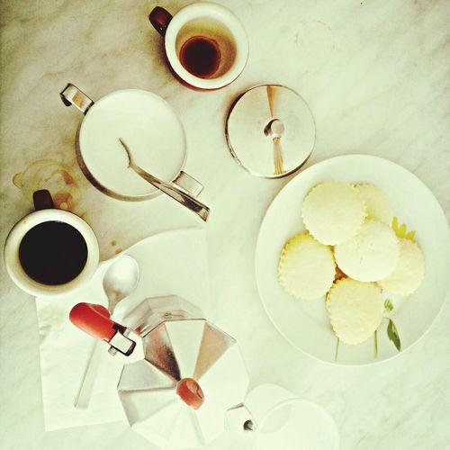 The EyeEm Breakfast Club
