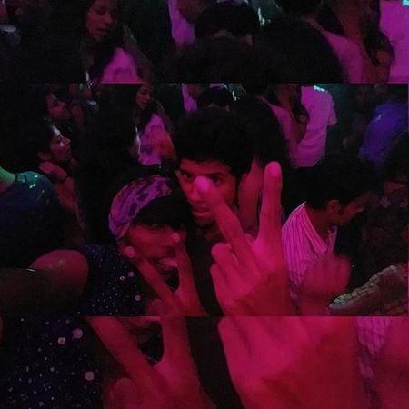 Friends Bangalore Dj Nightfun Shots Nolimits Pub Fun Parties Tripping Hangover Hightrance Girls Awesomenight Luv Pubs Djs