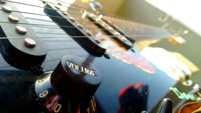 EyeEm Selects Music Guitar Musical Instrument Arts Culture And Entertainment Musical Instrument String Electric Guitar Classical Music Plucking An Instrument Wood - Material