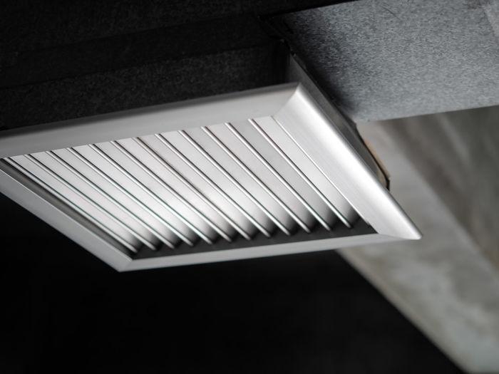 Air Ventilating