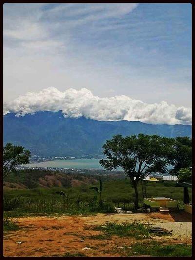 Palu Bay