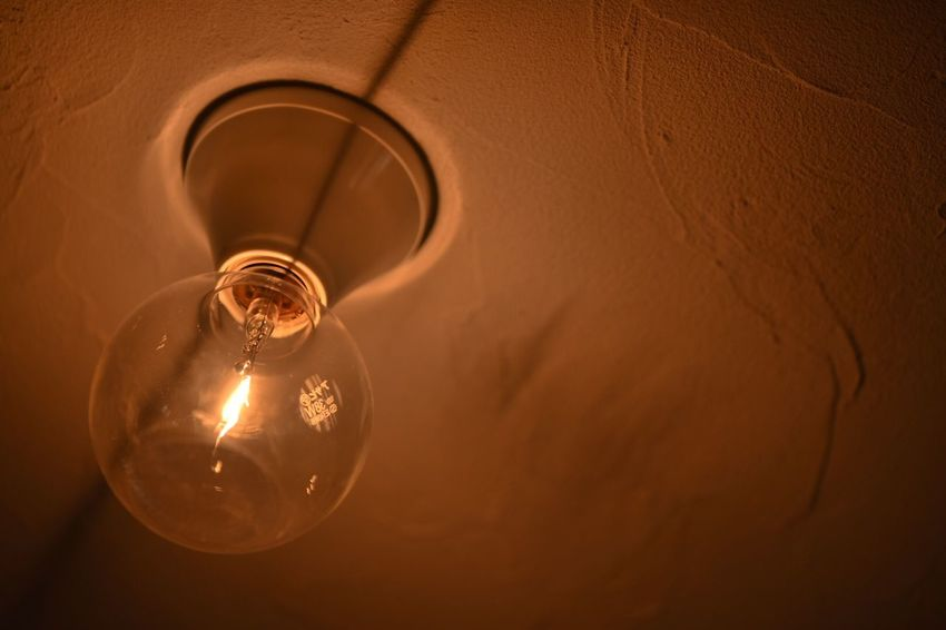 Getting Inspired Eye4photography  Light Bulb Filament Light EyeEm Gallery Glass Art Sepia Sepia_collection