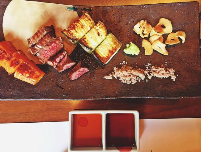 Yakiniku Japanese Food Foodporn Fukuoka Fukuoka,Japan Delicious Exquisite Japan Grill Business Lunch IPhoneography Nice Presentation Ultimate Japan Food Food Porn Foodphotography Food Stories