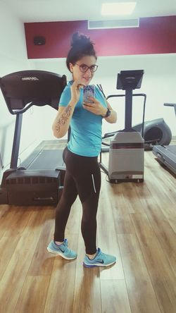 Fit Fitness Fitgirl Legdaybestday Selfie😎 Gymselfie Lovesport❤ Heatlhy Lovemyjob Phonecamera Phoneography