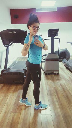 Fit Fitness Fitgirl Legdaybestday Selfie😎 Gymselfie Lovesport❤ Heatlhy Lovemyjob Phonecamera Phoneography