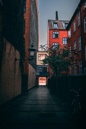 Cozy Copenhagen