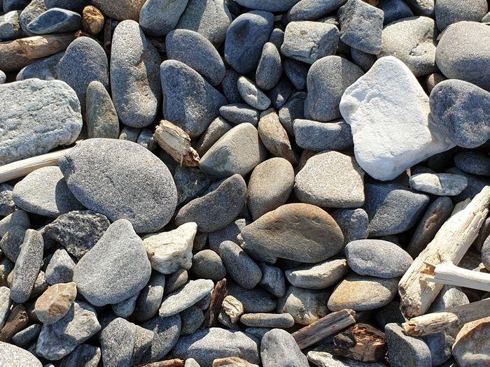 pebble beach at