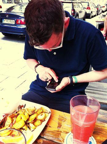 Foodspotting w/ @harlinghausen ;)