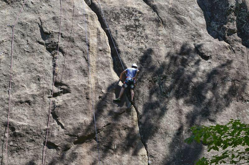Extreme Sports Climbing Mountain Sport Rock Climbing Adventure Challenge Rock Face RISK Cliff Climbing Equipment Climbing Rope Climbing Wall