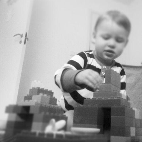 Bygga LEGO . Duplo Fun