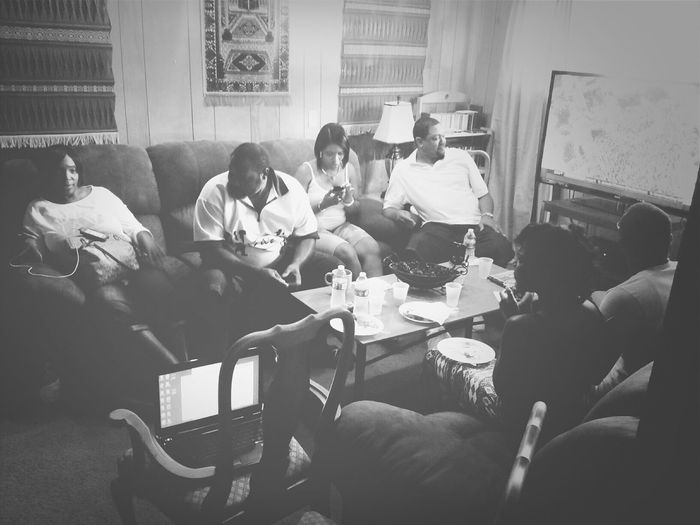 Generation B. Collectivecommunity