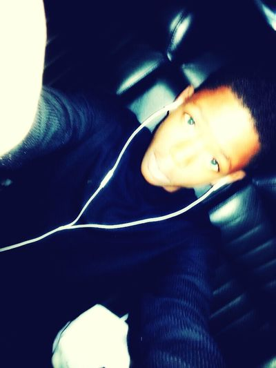 Coolin In The Car