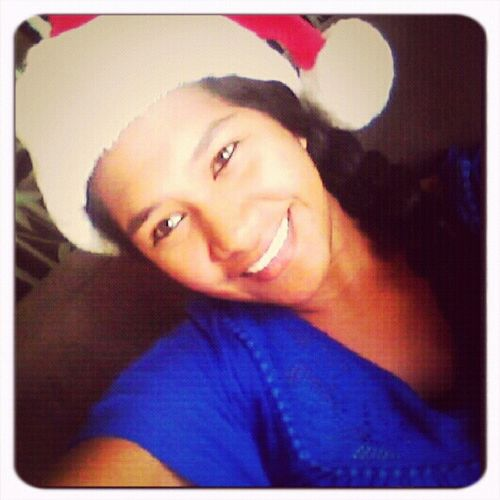 Merry Christmas (: late upload