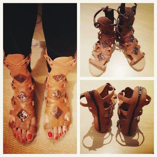 Streetfashion Bsk Bershkafootwear Summercollection missghie