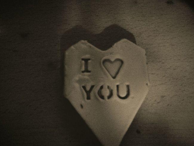 I Love You ♥ Love ♥ Happiness ♡ Heart Aneye4theshot