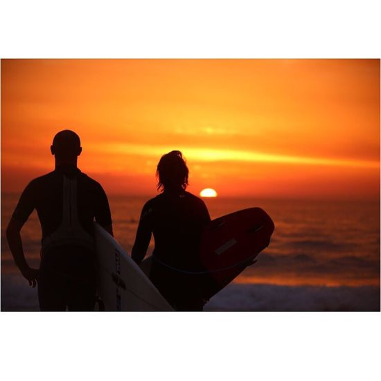 Sunset_collection Lifes A Beach Ocean Waves Surf Taking Photos Hanging Out Nature Check This Out OpenEdit Enjoying Life