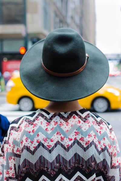 EyeEm Selects Hat Focus On Foreground Day Outdoors Headwear One Person Close-up City Clown People The Week On EyeEm Fresh On Market 2017