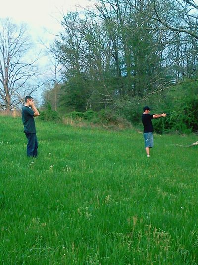 Capturing Freedom Family Freedom Gun Rights Guns Shooting Targetpractice Ready, Aim, Fire