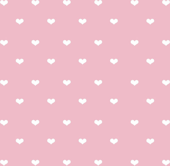 White hearts seamless pattern on pink pastel tone background, Valentine's day card Graphic Holiday Holidays Love Valentine's Day  Card Celebration Cute Decoration Decorations Full Frame Heart No People Paper Pastel Pattern Pink Color Polka Dot Repetition Seamless Shape Spotted Symbol White