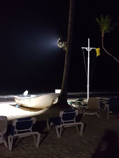 Welcome To Black Shadesofblack Illuminated Punta Cana Beachviewresort No People Outdoors Night
