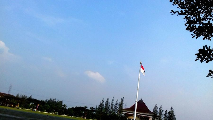 My country, indonesia.