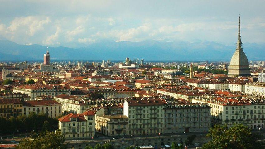 Erasmus Photo Diary day 21: day trip to Turin 4