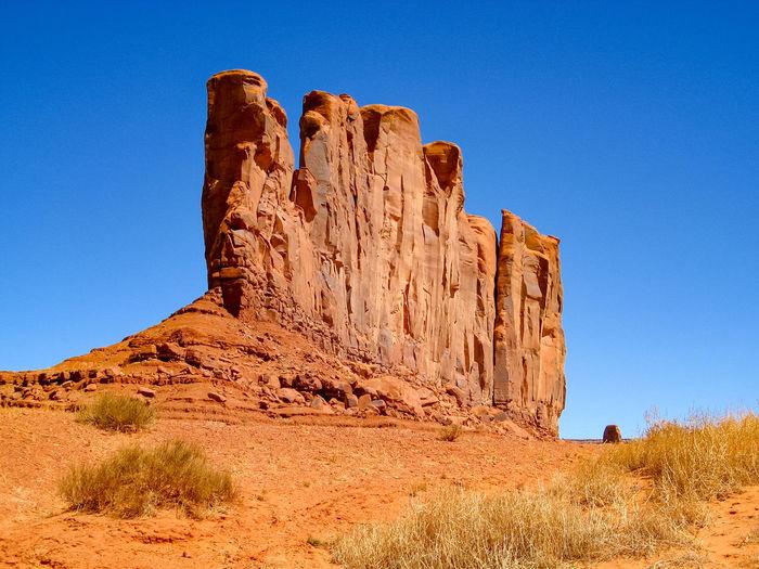 Old West  Wind Erosion Sandstone Rocky Mountains USA The Old West Eroded Mountain Sandstone Rocks Geological Formation Scenic Landscapes Rocky Landscape Rocky Eroded Rocks Rock - Object Geological Formations Physical Geography Eroded Natural Rock Formation