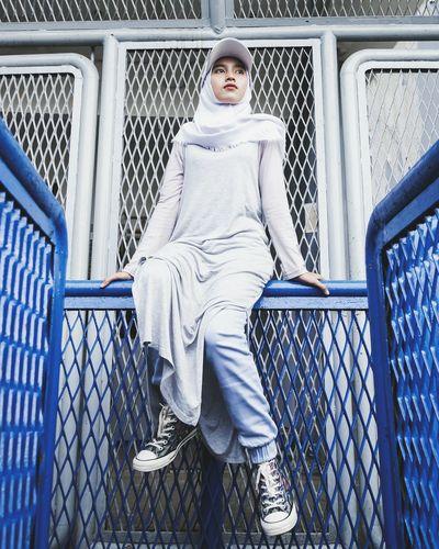 Farra Handini in action. Jakarta EyeEm EyeEm Best Shots Photography ModelingAthleisure