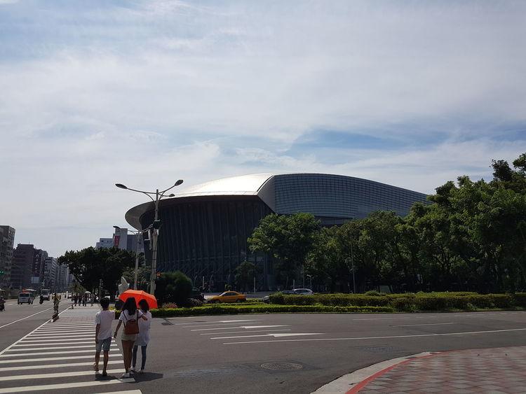Taipei,Taiwan Taipei Arena
