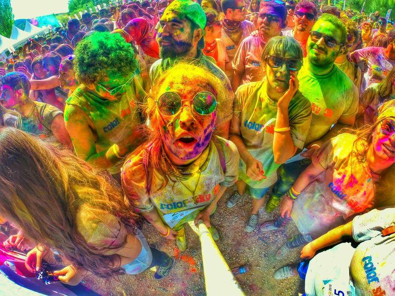 Gopro Hero3 Goproturko Goprooftheday Happy Colorsky Deafworld Turkey Eskişehir