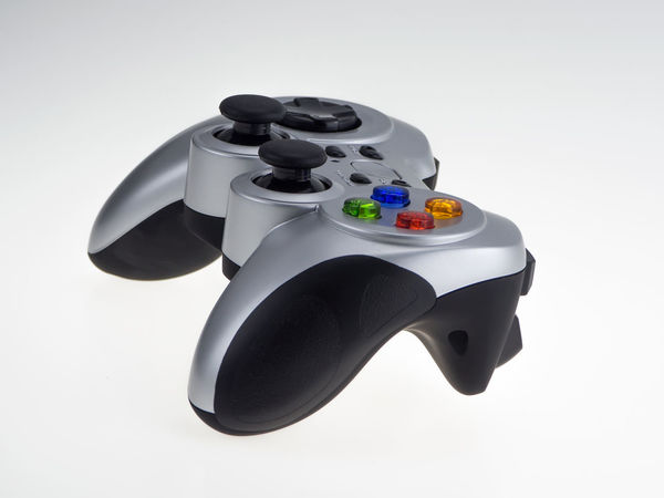 Play! Arcade Buttons Cloche Console Fire Fly Fun Game Game Over Gamepad Gamer Have Fun Joypad Joystick Jump No People Pad Play Playstation Retrogame Start Studio Shot Videogioco White Background Xbox