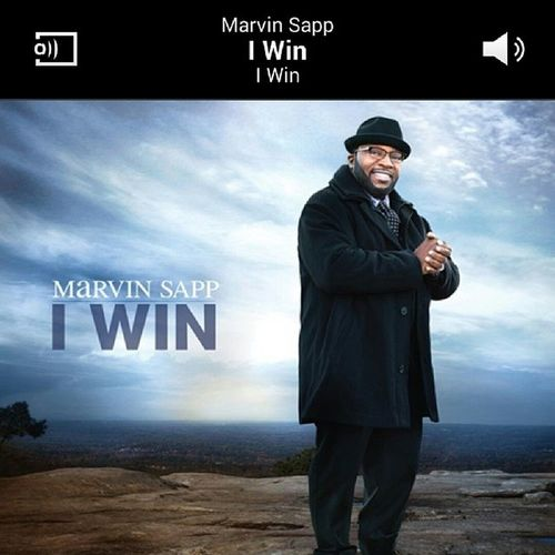 One of my musical idols Marvinsapp Iwin Inrotation Songoftheday churchboy victory