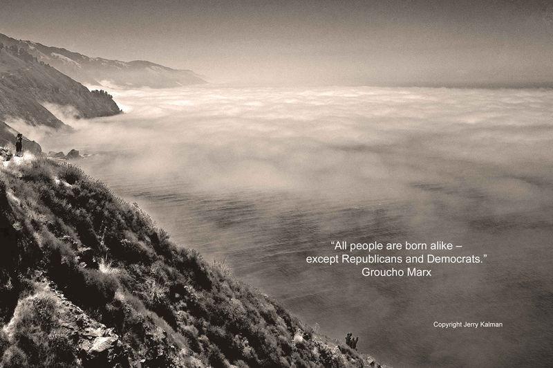#GrouchoMarx