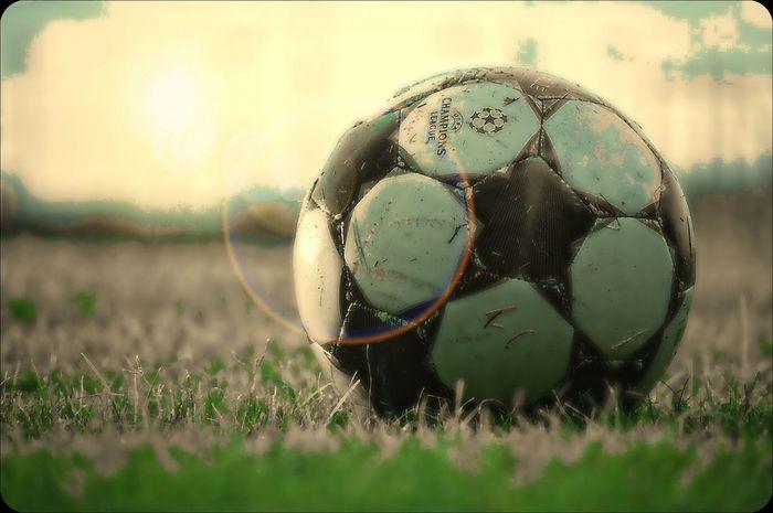 Football Champions Football Ball