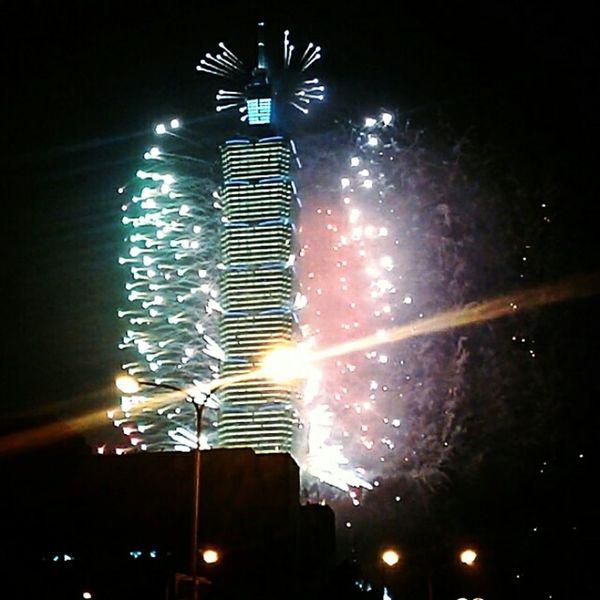 Happy New Year 2015 101