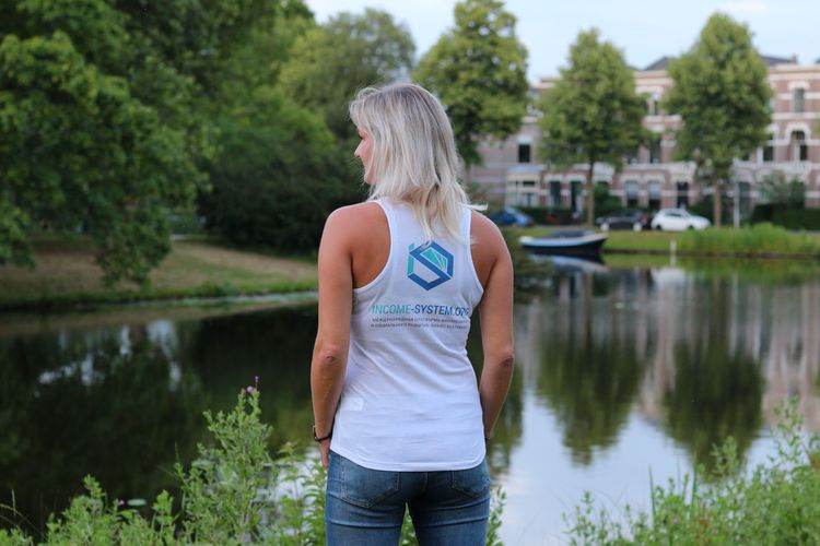Проект Инком-Систем T-shirt T-shirt Printing T-Shirt Impression ▫ онлайн бизнесонлайн новыйпроек Incomesystem инкомсистем Млм млмонлайн Просто заработок заработокнадому заработокдома длямам длястудентов новаяветка новаяэра системазаработка Water Blond Hair Tree Women Lake Standing Reflection Casual Clothing