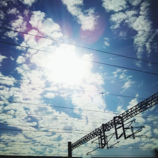 Clouds And Sky Sky_collection Sky