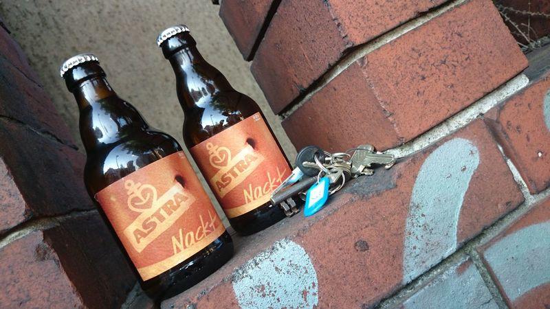 Astra Nackt Beer Sommer2014