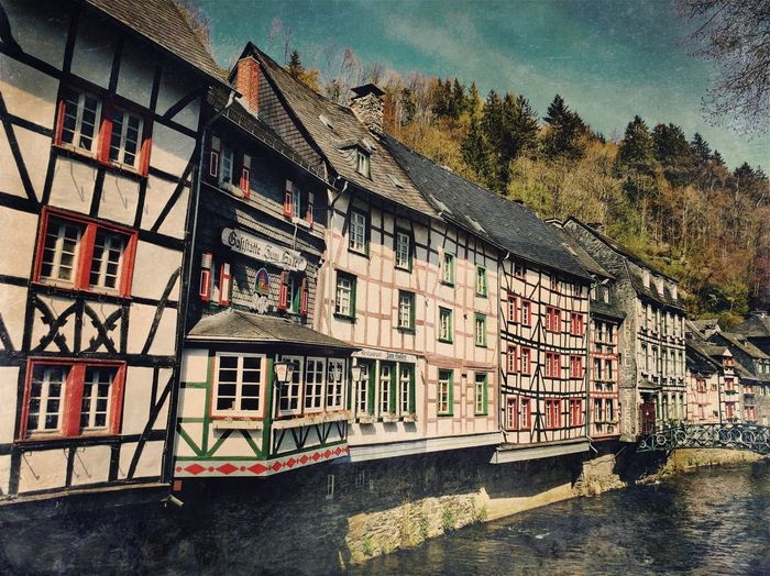 Travel Photography Travel Traveling Monschau Eifel Germany Monschau EyeEm Gallery EyeEmbestshots EyeEmBestPics EyeEm Best Edits EyeEm Best Shots