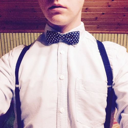 Hello World Relaxing Getting In Touch LoveInTheAir Polishboy  Smart Likeforlike Bowtie Handsome Handsome Boy
