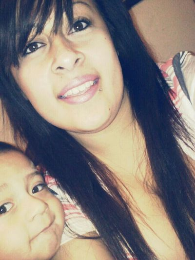 My Son And I Lol I Love Him Lots!