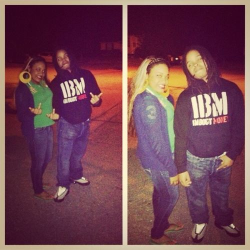 My Fav & I