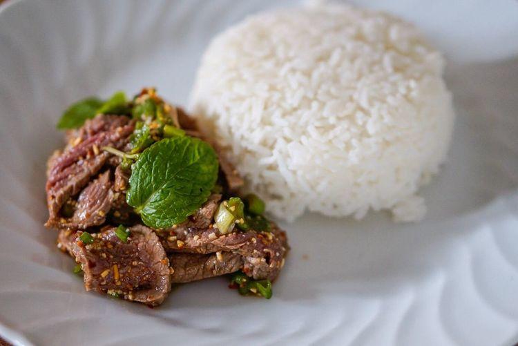 Foodie Thaifood
